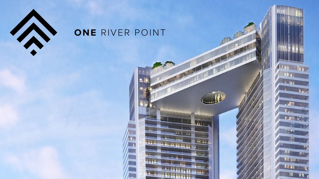 One River Point - Featured Image